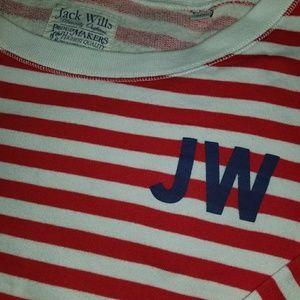Jack Wills stripe shirt